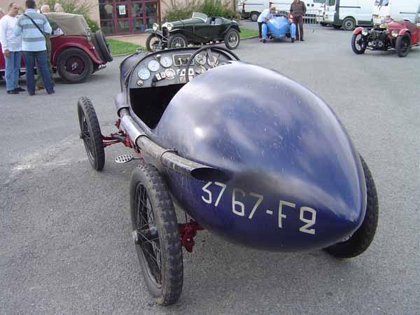Cyclecar voiturettes et grand sport Les plus belles  - Page 2 Cs_410