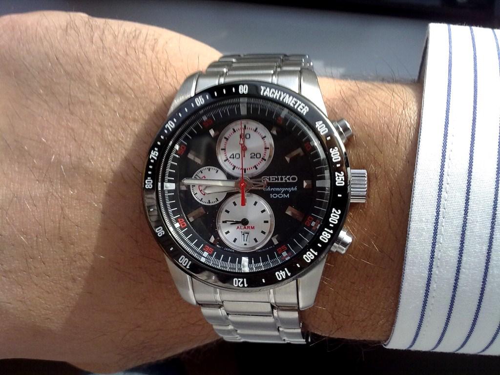 recherche d'un nouvelle montre 12820210