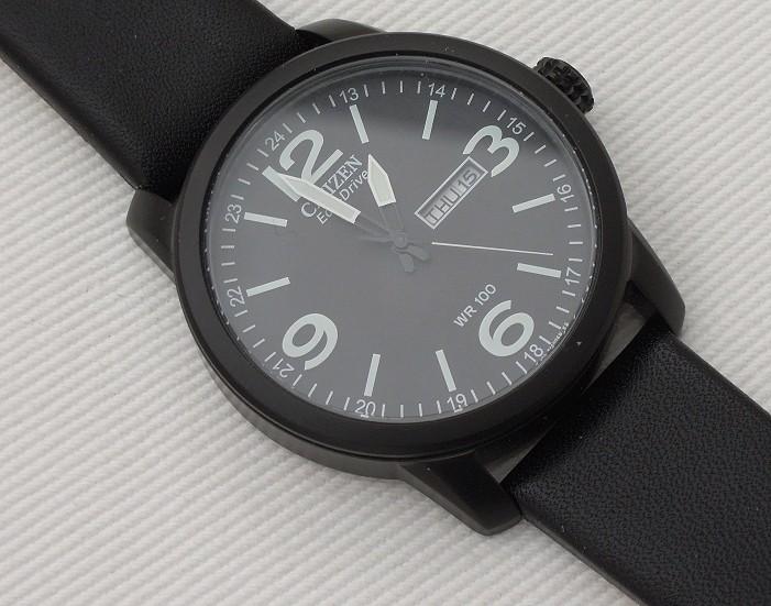 recherche d'un nouvelle montre Citize10