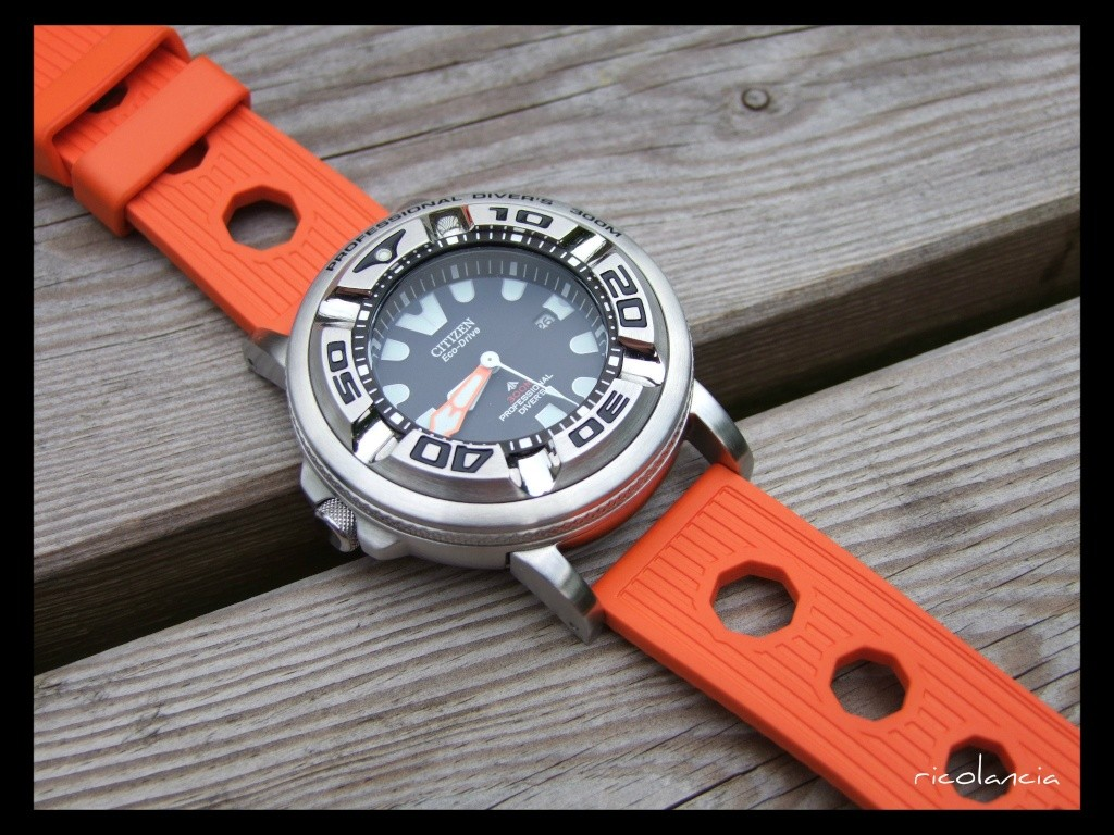 "citizen - citizen BJ-8050 dite ""Ecozilla"" diver's 300m - Page 2 Ecozil43"