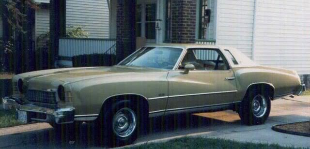 1975 monte carlo yellow tinted headlights? 74mont10