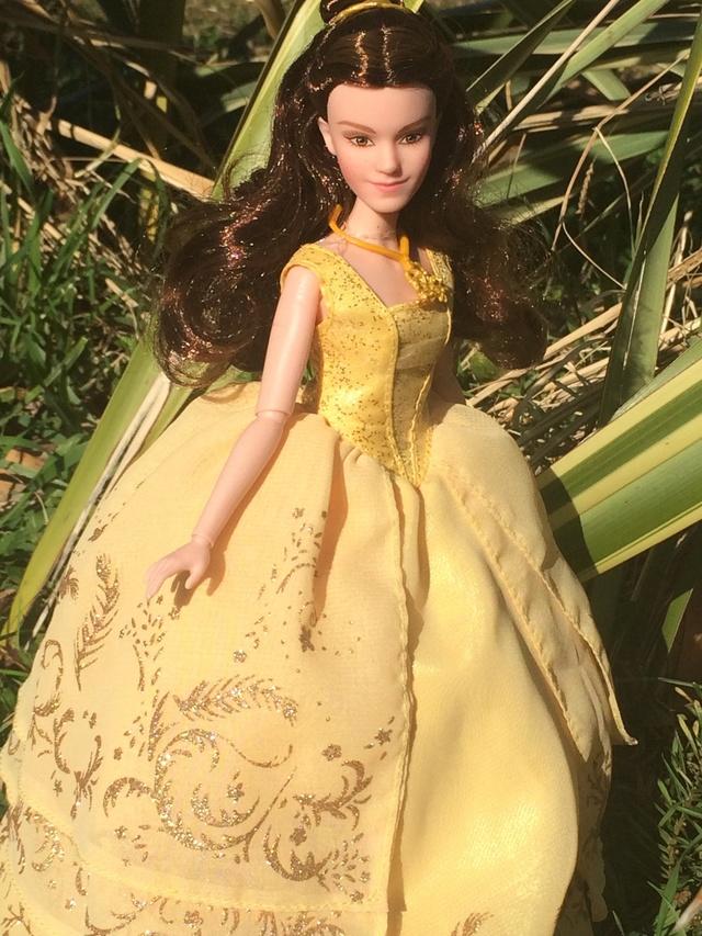 Ma collection des poupées des films de DISNEY - Page 7 Img_0017