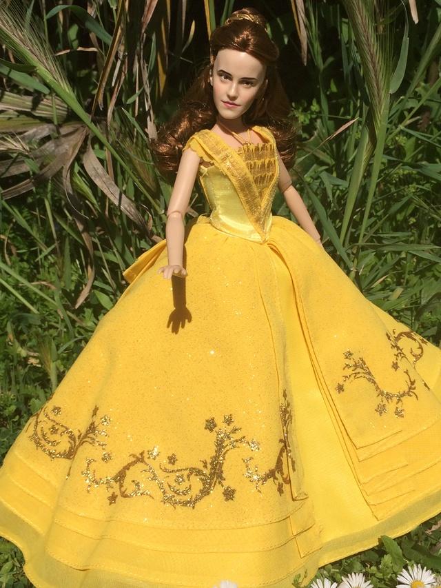 Ma collection des poupées des films de DISNEY - Page 7 Img_1012
