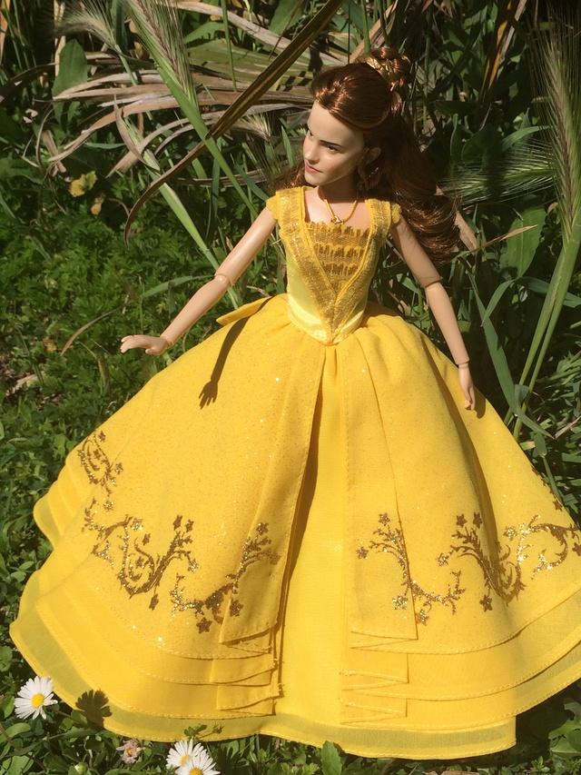 Ma collection des poupées des films de DISNEY - Page 7 Img_1013