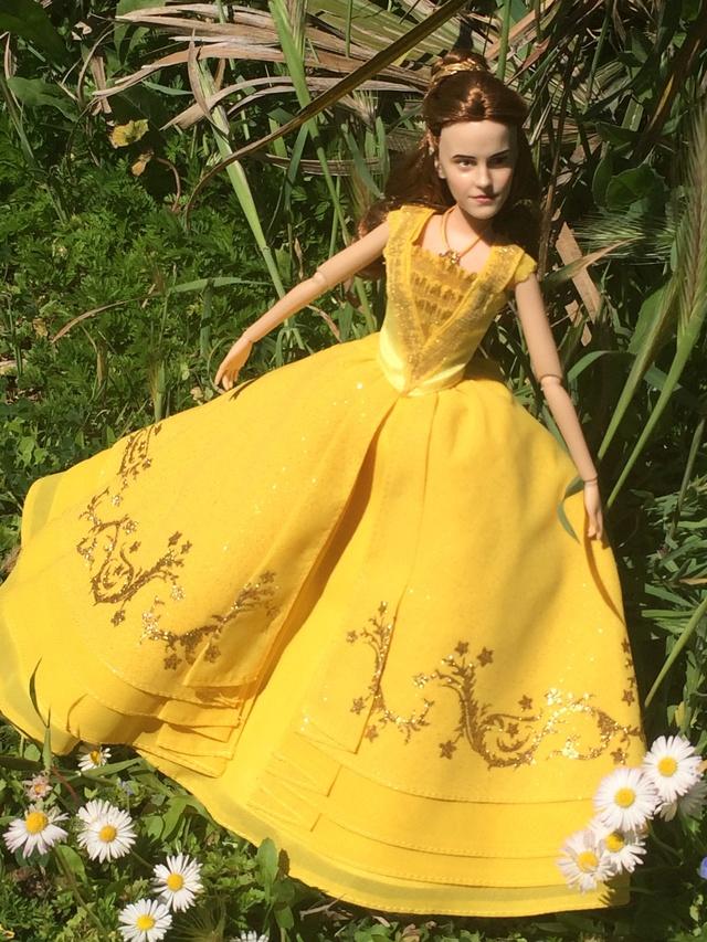 Ma collection des poupées des films de DISNEY - Page 7 Img_1017