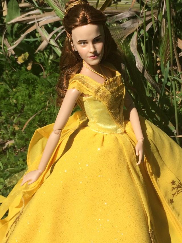 Ma collection des poupées des films de DISNEY - Page 7 Img_1115