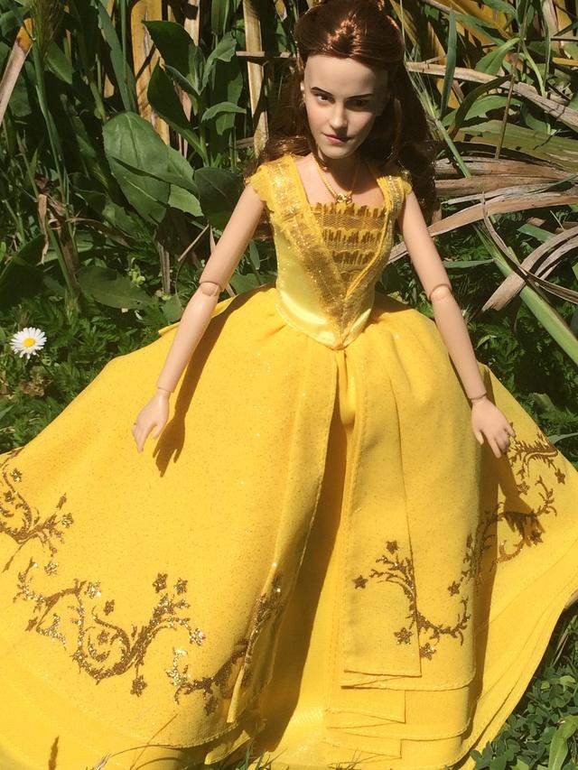 Ma collection des poupées des films de DISNEY - Page 7 Img_1117