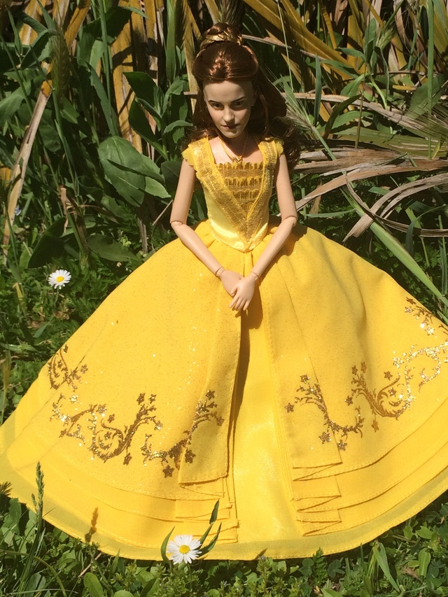 Ma collection des poupées des films de DISNEY - Page 7 Img_1120
