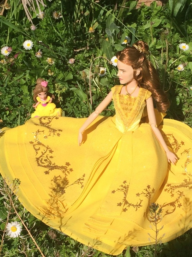 Ma collection des poupées des films de DISNEY - Page 7 Img_1519