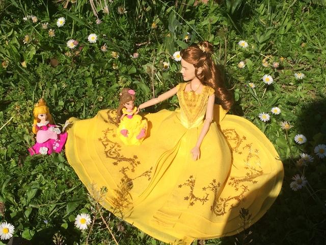 Ma collection des poupées des films de DISNEY - Page 7 Img_1520