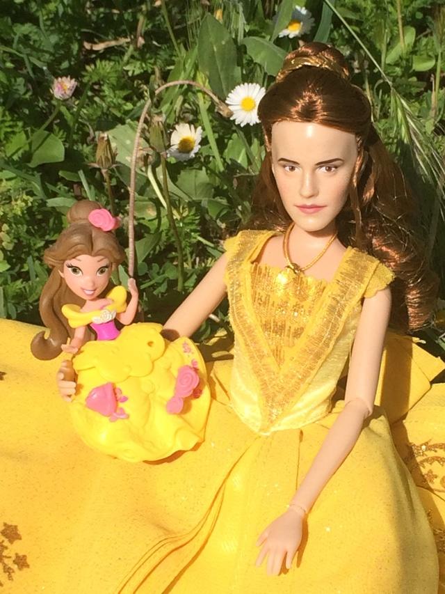 Ma collection des poupées des films de DISNEY - Page 7 Img_1610