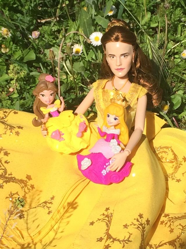 Ma collection des poupées des films de DISNEY - Page 7 Img_1612