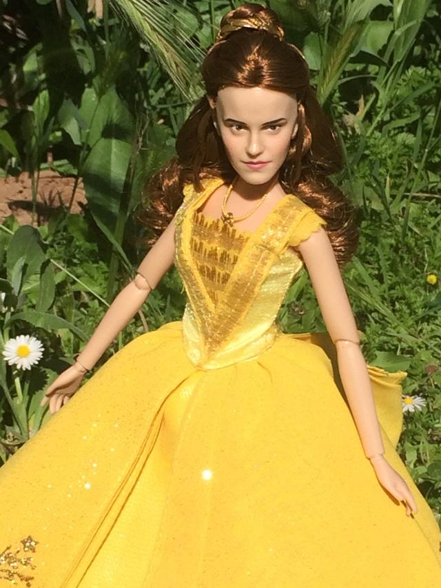 Ma collection des poupées des films de DISNEY - Page 7 Img_1617