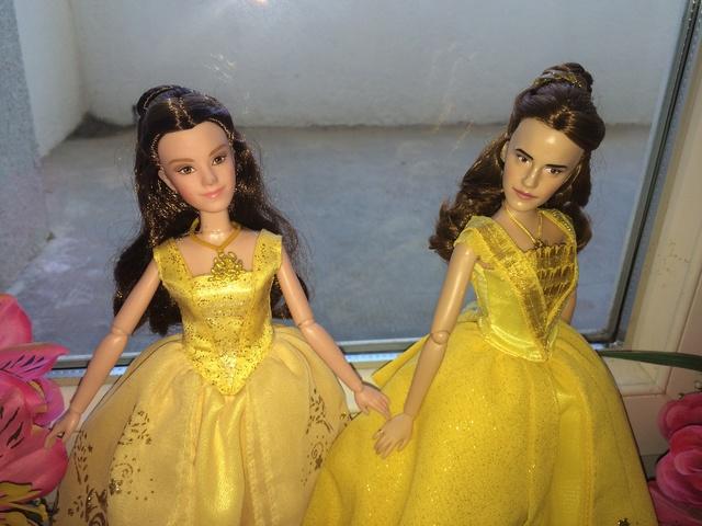 Ma collection des poupées des films de DISNEY - Page 7 Img_2012