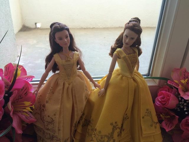 Ma collection des poupées des films de DISNEY - Page 7 Img_2013