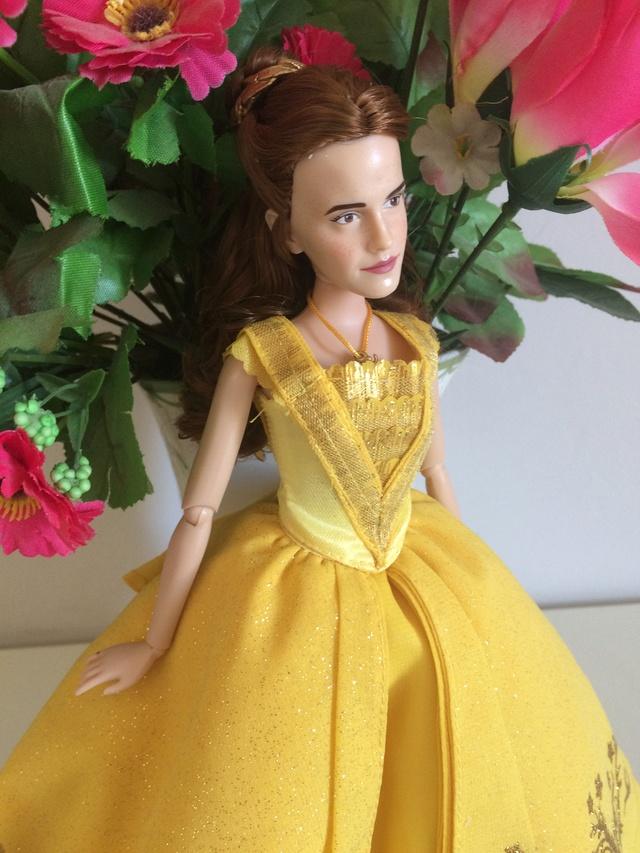 Ma collection des poupées des films de DISNEY - Page 7 Img_2019