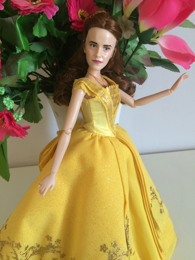 Ma collection des poupées des films de DISNEY - Page 7 Img_2021