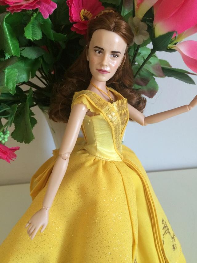 Ma collection des poupées des films de DISNEY - Page 7 Img_2024
