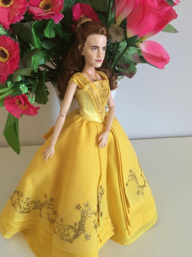 Ma collection des poupées des films de DISNEY - Page 7 Img_2025