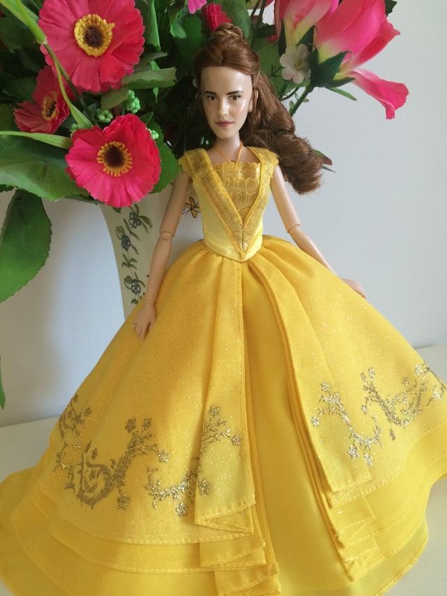 Ma collection des poupées des films de DISNEY - Page 7 Img_2027