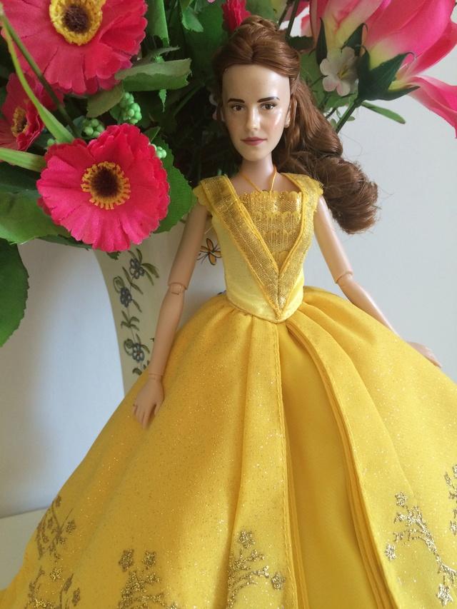 Ma collection des poupées des films de DISNEY - Page 7 Img_2028