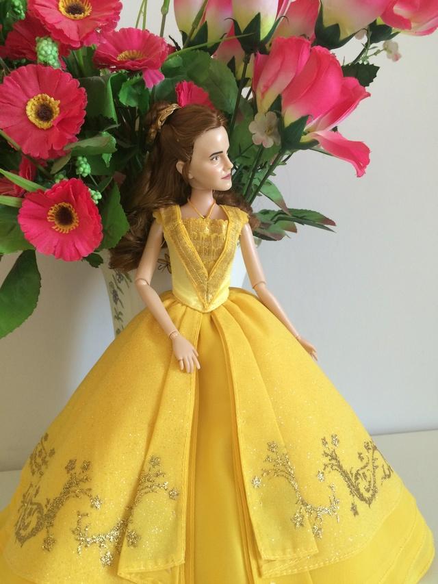 Ma collection des poupées des films de DISNEY - Page 7 Img_2029