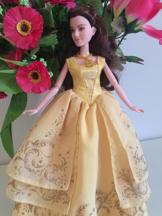 Ma collection des poupées des films de DISNEY - Page 7 Img_2031