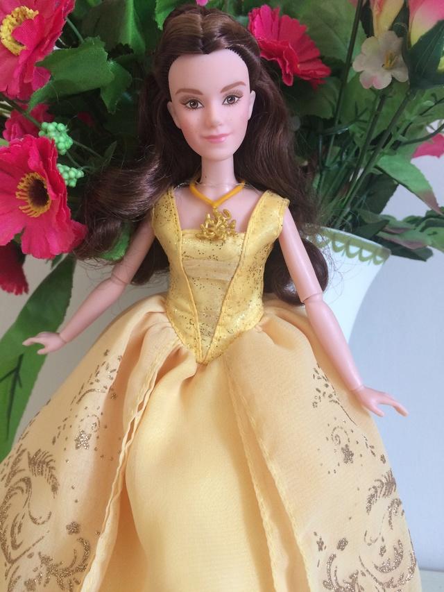 Ma collection des poupées des films de DISNEY - Page 7 Img_2128