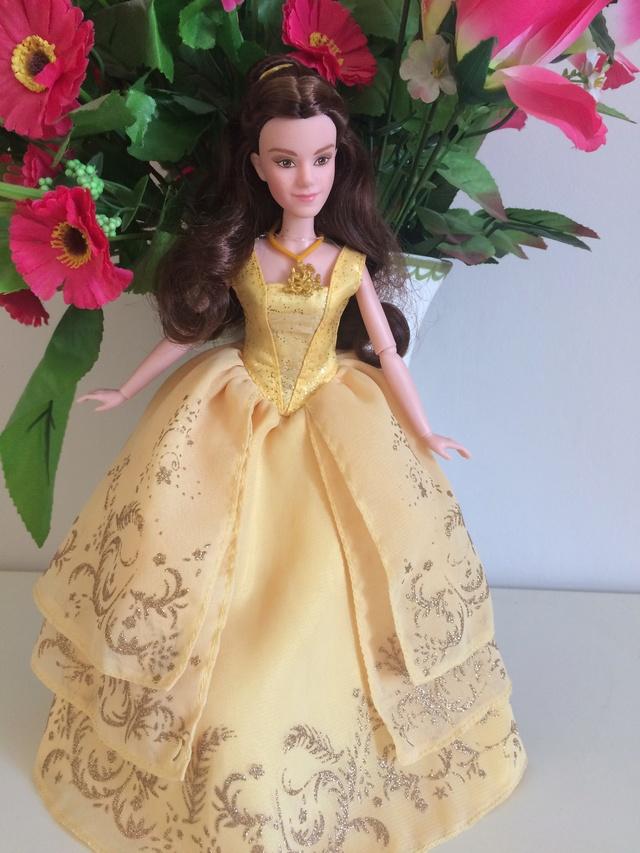 Ma collection des poupées des films de DISNEY - Page 7 Img_2130