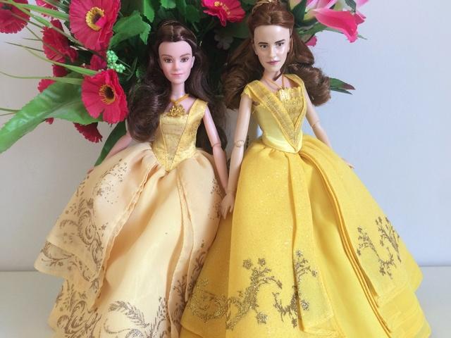 Ma collection des poupées des films de DISNEY - Page 7 Img_2133