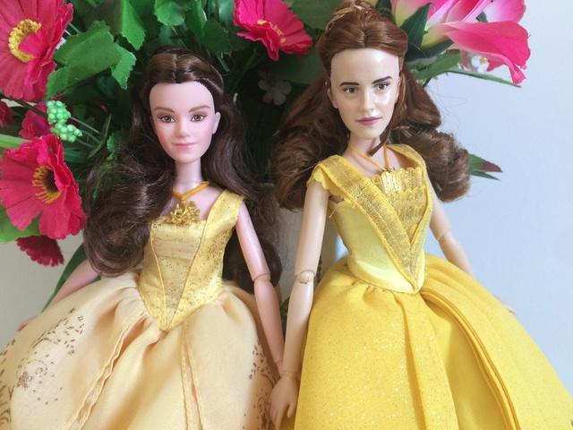 Ma collection des poupées des films de DISNEY - Page 7 Img_2134