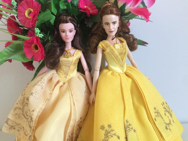 Ma collection des poupées des films de DISNEY - Page 7 Img_2135