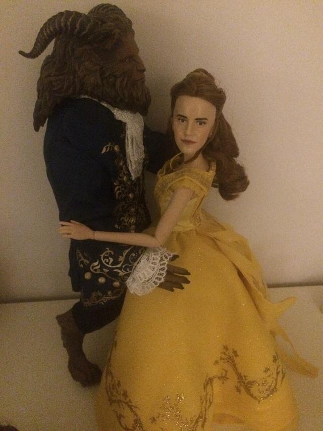 Ma collection des poupées des films de DISNEY - Page 7 Img_2610