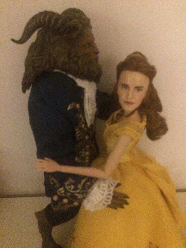 Ma collection des poupées des films de DISNEY - Page 7 Img_2611