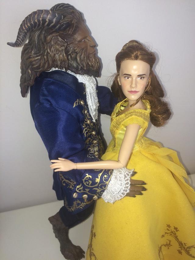 Ma collection des poupées des films de DISNEY - Page 7 Img_2711