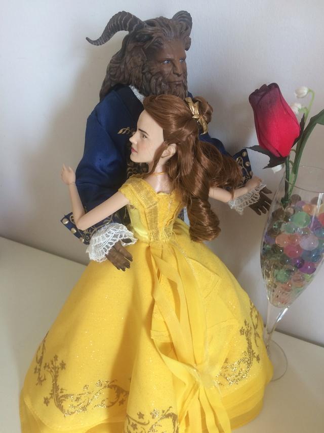 Ma collection des poupées des films de DISNEY - Page 7 Img_2715