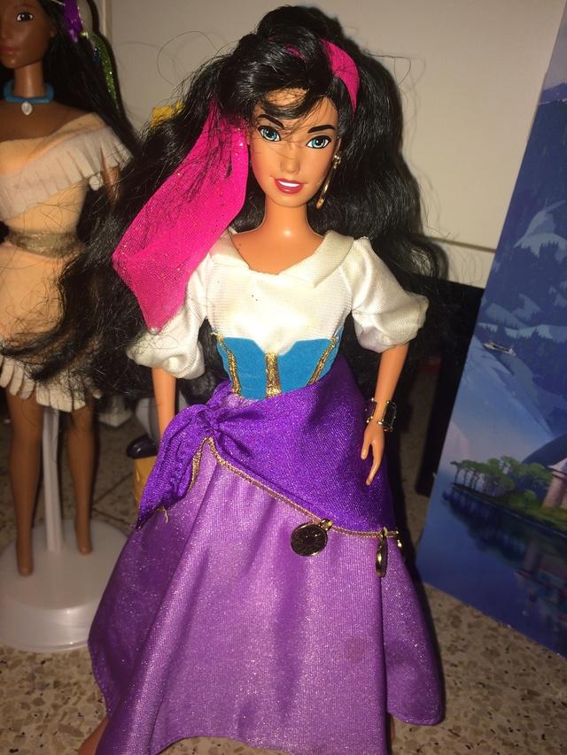 Ma collection des poupées des films de DISNEY - Page 7 Img_8334