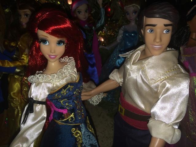 Ma collection des poupées des films de DISNEY - Page 7 Img_8348