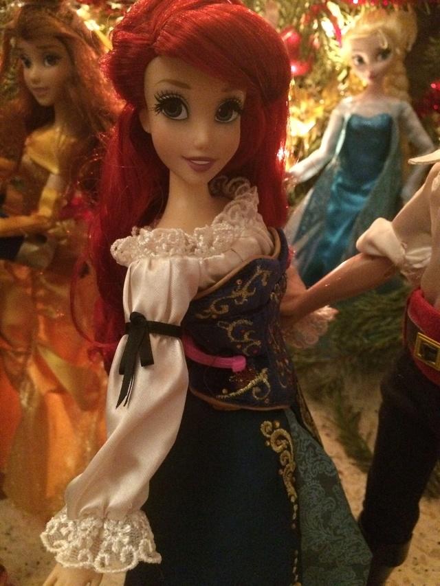 Ma collection des poupées des films de DISNEY - Page 7 Img_8349