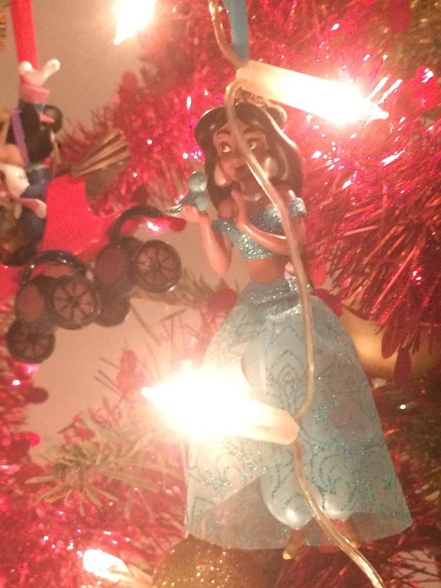 Ma collection des poupées des films de DISNEY - Page 7 Img_8510