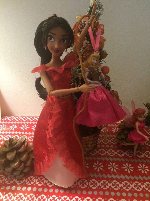 Ma collection des poupées des films de DISNEY - Page 7 Img_8719