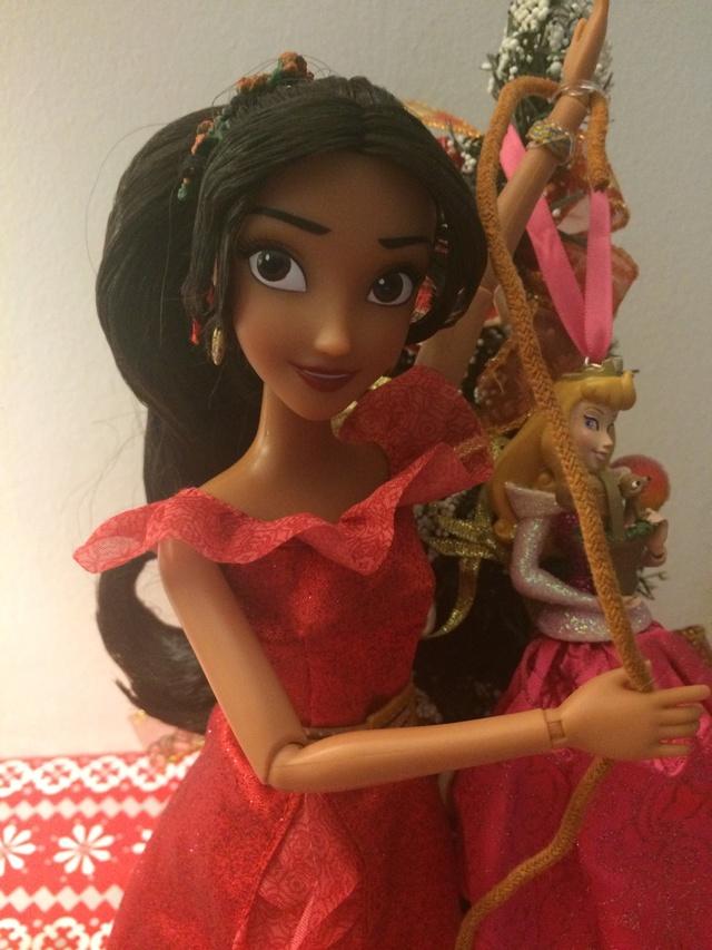 Ma collection des poupées des films de DISNEY - Page 7 Img_8720