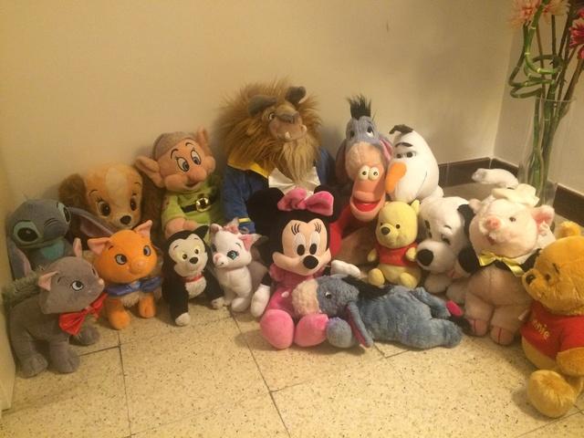 Ma collection des poupées des films de DISNEY - Page 7 Img_8810