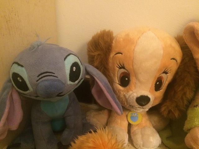 Ma collection des poupées des films de DISNEY - Page 7 Img_8815