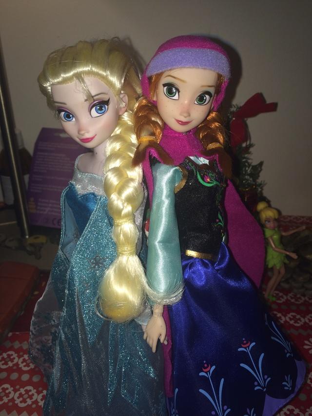 Ma collection des poupées des films de DISNEY - Page 7 Img_8827