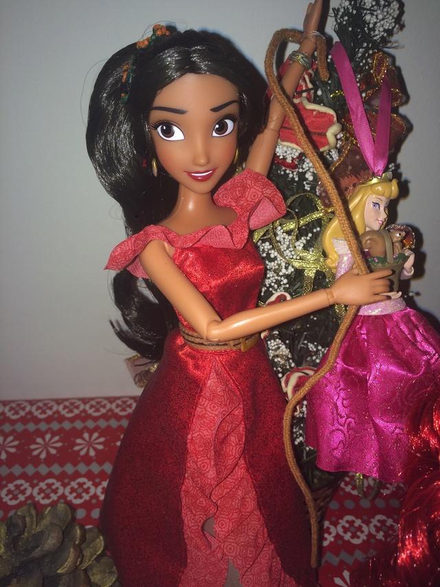 Ma collection des poupées des films de DISNEY - Page 7 Img_8830