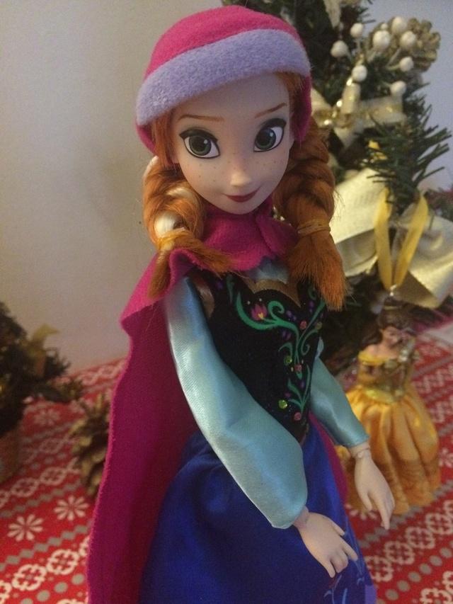 Ma collection des poupées des films de DISNEY - Page 7 Img_8837