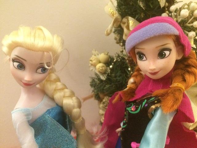 Ma collection des poupées des films de DISNEY - Page 7 Img_8920