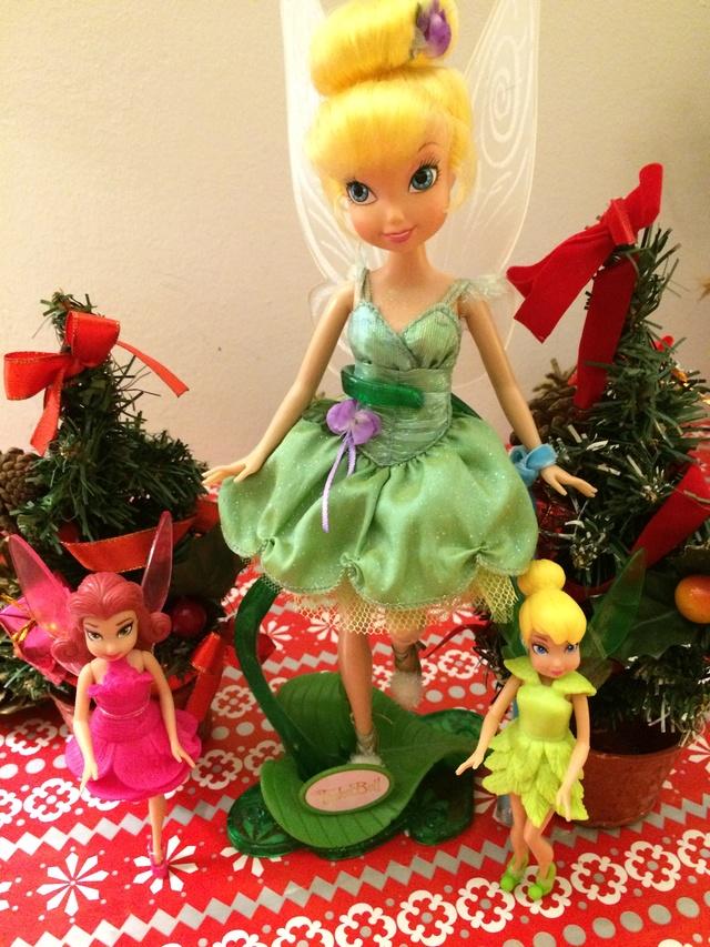 Ma collection des poupées des films de DISNEY - Page 7 Img_9010