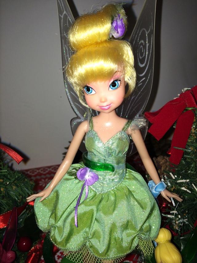 Ma collection des poupées des films de DISNEY - Page 7 Img_9011